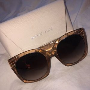 Michael Kors Banff Sunglasses